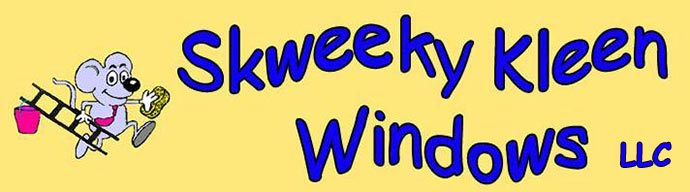 Skweeky Kleen Windows logo